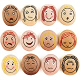 EMOTION STONES SET OF 12