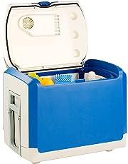 Xcase Elektrische Warmhaltebox: Thermoelektrische Kühlbox und Wärmebox, 12 V / 230 V, 40 l (Thermo Kühlbox)