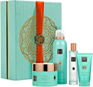 RITUALS The Ritual of Karma - Caring Collection 2018 (Set of 4)