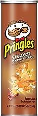 Pringles Loaded Baked Potato 158gm