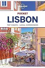 Lonely Planet Pocket Lisbon (Travel Guide) Paperback