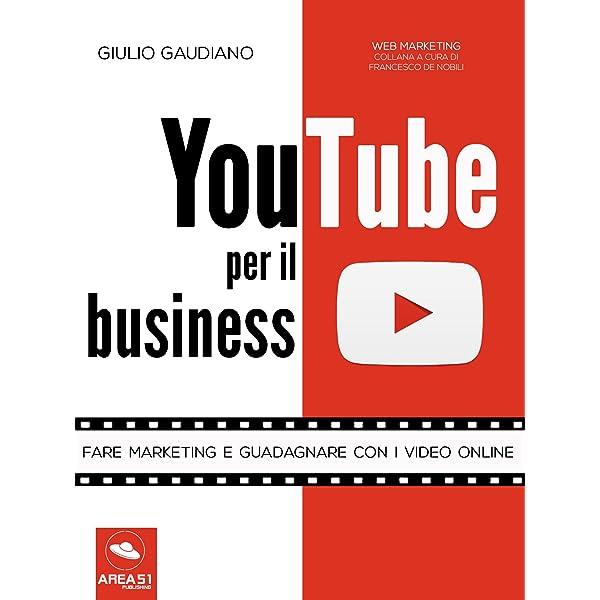 guadagnare su youtube)