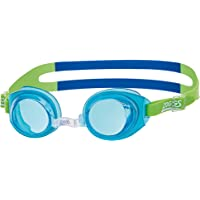 Zoggs Kids Little Ripper Swimming Goggles with Anti-fog And UV Protection (Up to 6 years)