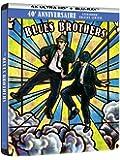 The Blues Brothers [4K Ultra HD + Blu-Ray-Édition Limitée SteelBook 40ème Anniversaire]