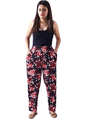 54b946d92be Night Suit: Buy Pajamas For Women online at best prices in India ...