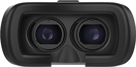 Coolpad Cool VR 1X (Black)