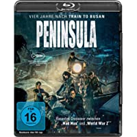 Peninsula [Blu-ray]