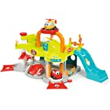 Baby Wheels 62095 Airport Playset: Amazon.it: Giochi e