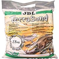 JBL JBL TerraSand white 7,5 kg
