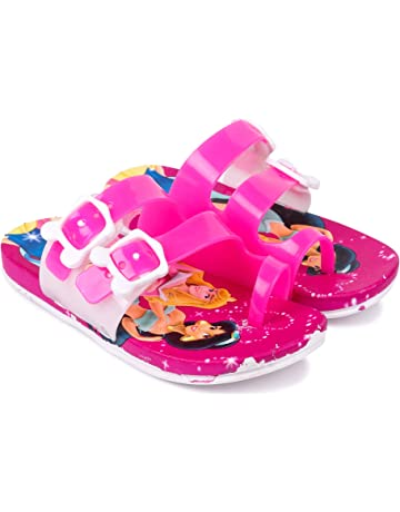 Girl's Casual Slippers: Buy Girl's Casual Slippers Online at