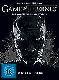 Game of Thrones Staffel 7 [4 DVDs]