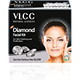 VLCC Diamond Facial Kit 50g+10ml