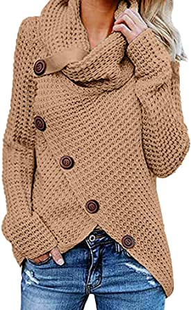 beautyjourney Cardigan Donna Invernale Elegante Maglione Donna Invernale Taglie Forti Maglioni Maglia Maglieria Eleganti Tumblr Maglieria Giacca Donna Knitted Pullover Cardigan Donna