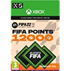 FIFA 22 Ultimate Team 12000 FIFA Points   Xbox - Download Code