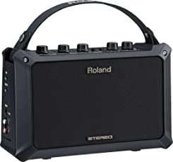 Roland MOBILE AC Batterie-Gitarrenverstärker Mobile Cube