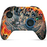 EasySMX Switch Controller, Nintendo Switch Controller, joypad switch Wireless Bluetooth, 6 Axis Switch Pro gamepad con…