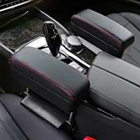 Color Name : Black Line XR NYSCJJJ Leather Car Central Armrest Arm Rest Storage Box Case With 3USB For Peugeot 2008 301 2017 2018 for Citroen Elysee C3
