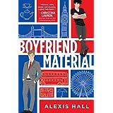 Boyfriend Material: 2 (True Colors)