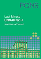 PONS Last Minute Ungarisch