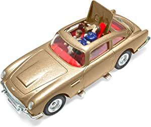 Corgi - Cc04204g - Aston Martin Db5 - James Bond - Echelle