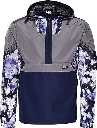 Superdry Men's Jared Overhead Cagoule Jacket