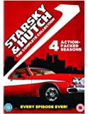 Starsky & Hutch - The Complete Collection [UK Import]