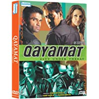 Qayamat - City Under Threat