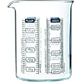 Pyrex - Kitchen Lab - Verre doseur 0.25 L