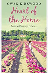 Heart of the Home (Scottish Series Book 3) Kindle Edition