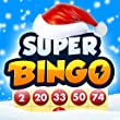 Super Bingo HD - FREE Bingo Games