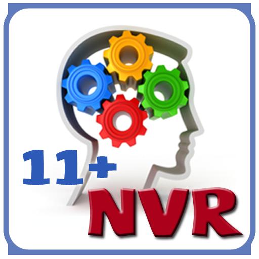 11+ Non-Verbal Nvr-serie