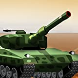 Militär Panzer-Artillerie: Warzone Raketenabwehrkampf - Gratis-Edition