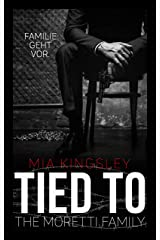 Tied To The Moretti Family: Sammelband Kindle Ausgabe