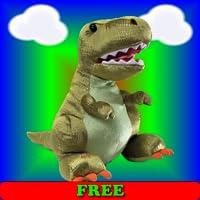 Dinosaures pour les tout-petits! GRATUIT
