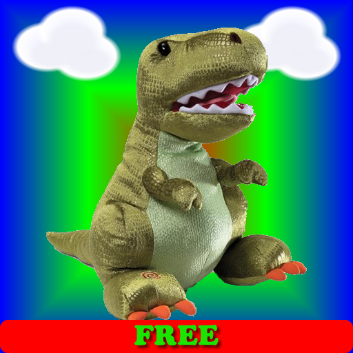 I dinosauri per i più piccoli GRATIS