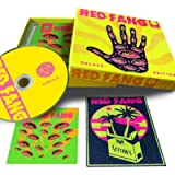 Arrows (Deluxe CD In Clam Shell Box Includes Sticker and Patch)