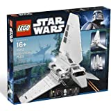 LEGO Star Wars - 10212 - Jeu de Construction - Imperial Shuttle