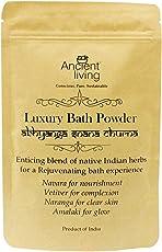 Ancient Living Luxury Bath Powder (100g)