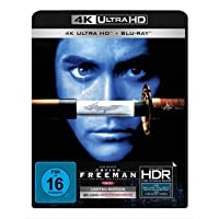 Crying Freeman (Uncut) (4K Ultra HD) (+ Blu-ray 2D)