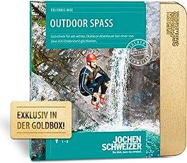 Jochen Schweizer Erlebnis-Box 'Outdoor Spass'