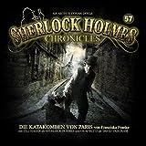 Sherlock Holmes Chronicles 57-die Katakomben Von P
