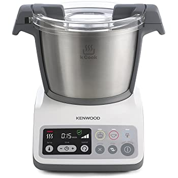 Kenwood CCC200WH robot da cucina: Amazon.it: Casa e cucina