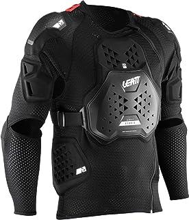 Leatt 5017180020 Schutzjacke 160-172 cm Schwarz Erwachsene S//M Unisex