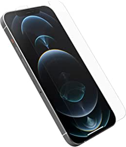 Otterbox Performance Glass Displayschutz Aus Gehärtetem Glas Für Apple Iphone 12 Pro Max Transparent