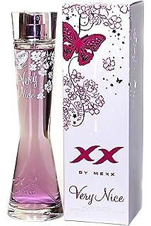 Mexx XX Women EDT Spray Wild 40ml, 1er Pack (1 x 40 ml)