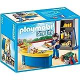 Playmobil- Cantina Juguete, Multicolor (geobra Brandstätter 9457) , color, modelo surtido