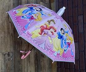 BOXO Kids Rainy Season Umbrella for Travel Use, Multi Color, 30 Grams, Pack of 1