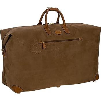 d4fe6fb70242 Bric s Life Travel Bag 65 cm oliv  Amazon.co.uk  Luggage