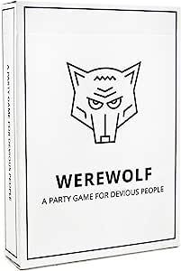 Werwolf trinkspiel