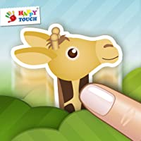 Finde das Tier! Für Kinder (von Happy Touch Kita Apps)